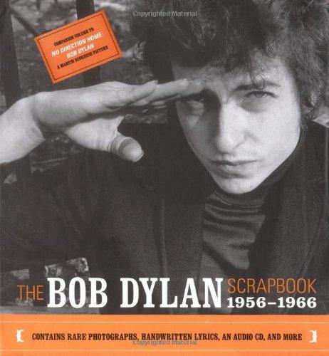 The Bob Dylan Scrapbook, ()