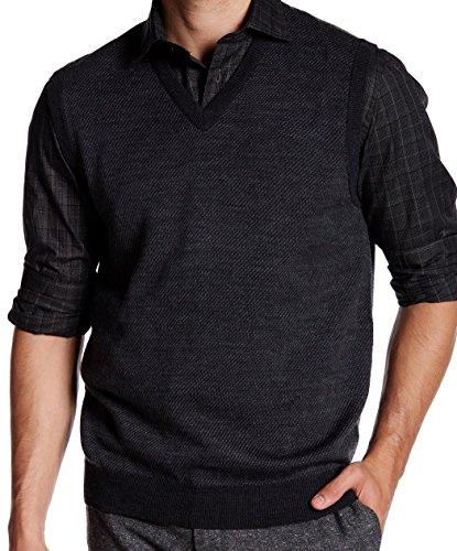 Toscano Wool Vest - 3