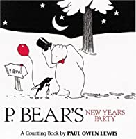 P. Bear's New Year's Party: A Counting