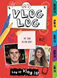 img - for My Vlog Log: Vloggers (Vlogging) book / textbook / text book