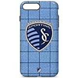 Sporting Kansas City iPhone 8 Plus Case - Sporting Kansas City Scarf | MLS X Skinit Pro Case