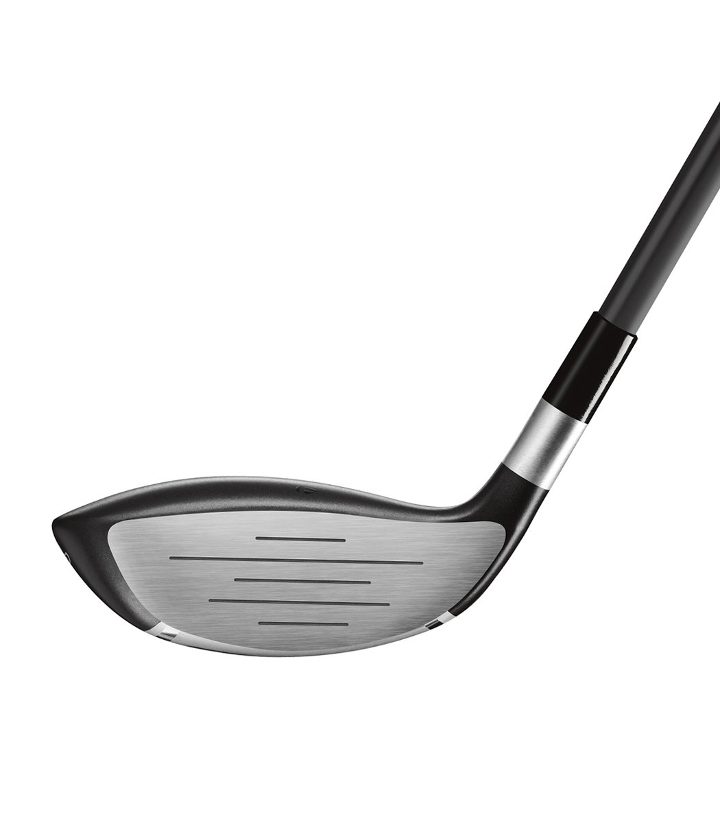 TaylorMade N1122407 JetSpeed Golf Rescue Men s, Right-Handed, Regular, Graphite