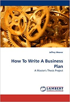 How to write a business project