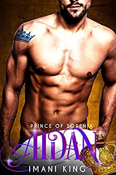 Aidan Prince Sorenia Dirty Princes ebook product image