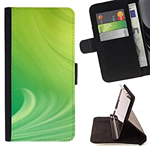 DEVIL CASE - FOR LG G3 - Nature Beautiful Forrest Green 28 - Style PU Leather Case Wallet Flip Stand Flap Closure Cover