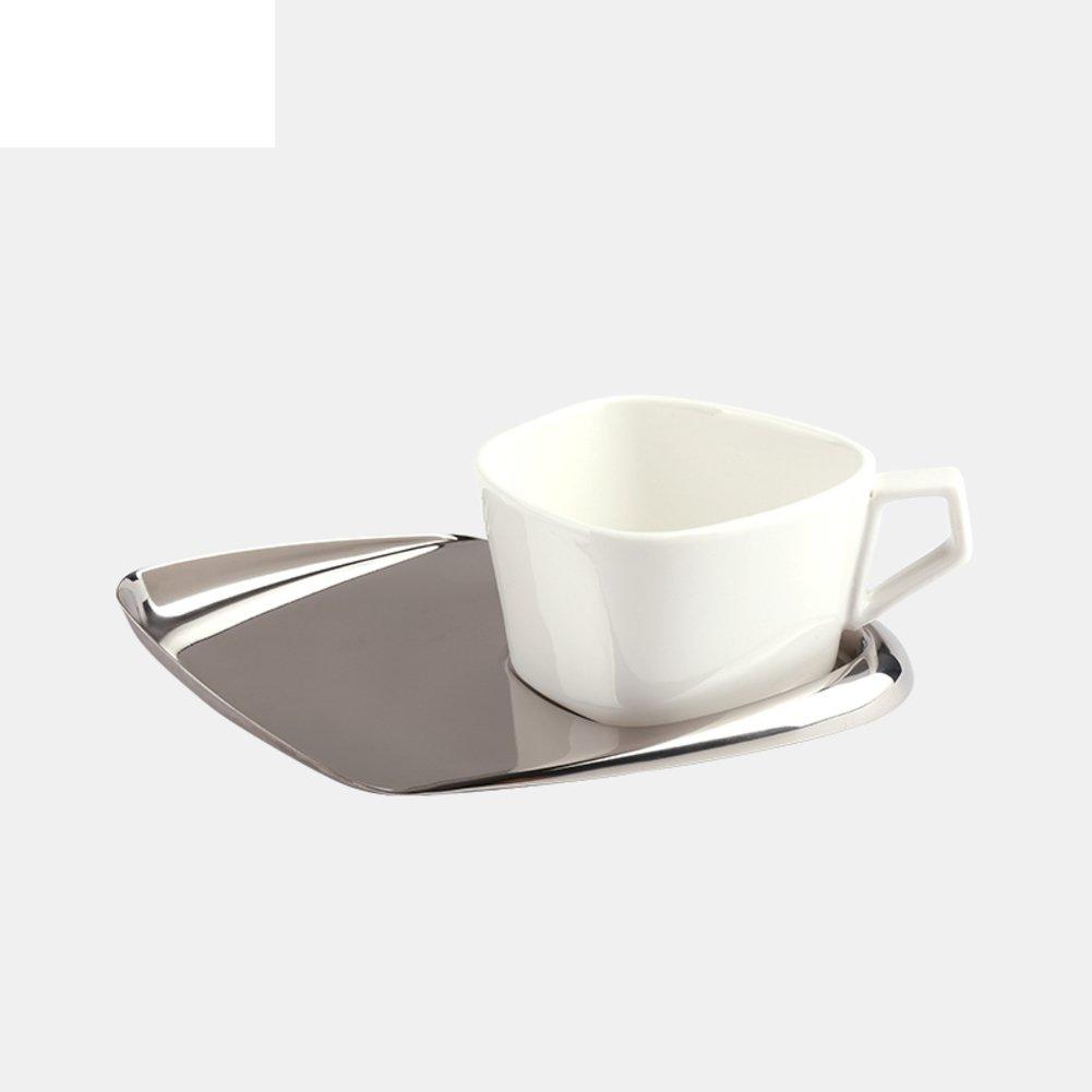 ceramic coffee mug Creative simple and fashionable Home Office glass teacup