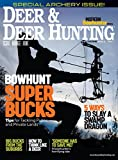 Deer and Deer Hunting Magazine