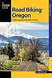 Road Biking Oregon, 2nd, Lizann Dunegan, 0762781696