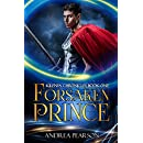 Forsaken Prince (Kilenya Chronicles Book 1)