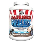Cheap Patriots Whey (Double Stuffed)