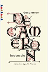 Decameron (Vintage Classics Book 322) Kindle Edition