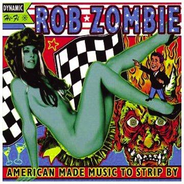 Rob Zombie - The Ballad Of Resurrection Joe (Ilsa She-Wolf Of Hollywood Mix) Lyrics - Zortam Music