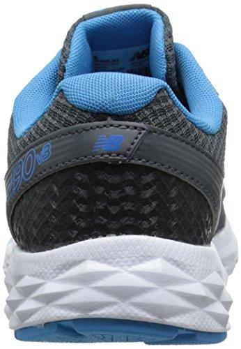 New Balance W490 Grande Fibra sintética Zapato para Correr