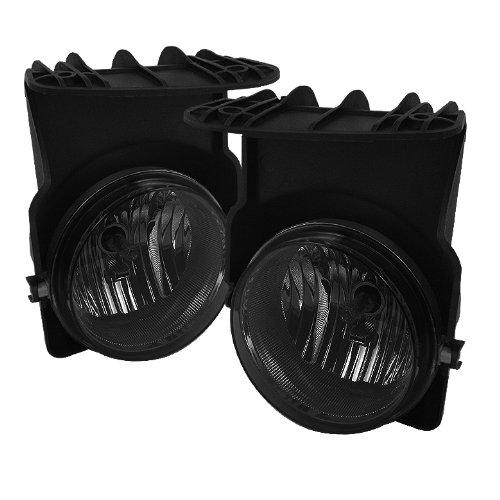 Spyder Auto 5038388 Fog Lights Black/Smoke