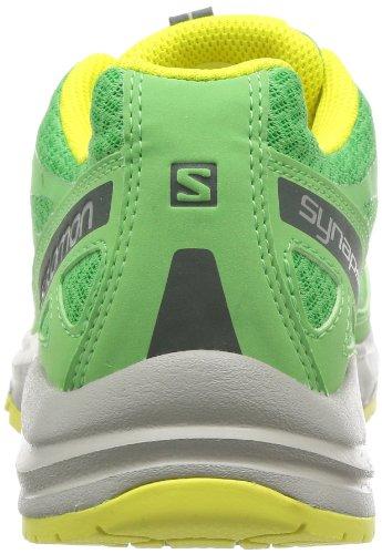 Synapse Vert De Access jaune Fitness Salomon Femme Chaussures gris W Bwdqd1R