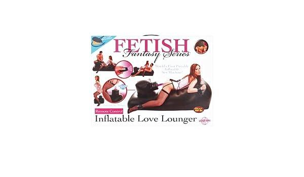 Fetish fantasy love lounger picture 829