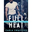 Full Heat: A Brothers of Mayhem Novel