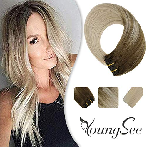 Youngsee Balayage Extensions Lightest Straight product image