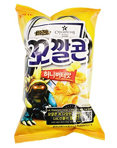 corn chip korean - 4