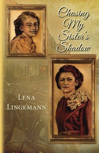 Chasing My Sister's Shadow PDF