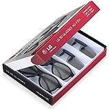 LG AG-F314 3D-Brille (4 Stück)