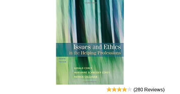 Amazon issues and ethics in the helping professions 8th amazon issues and ethics in the helping professions 8th edition sab 240 substance abuse issues in client service 9780495812418 gerald corey fandeluxe Images