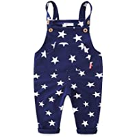 Boys' Overalls - Best Reviews Tips