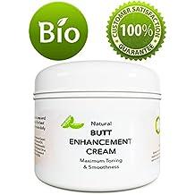 Best Butt Enhancement Cream for Women and Men - Firming Lotion - Tightening Cream - Sexy Butt Lifter and Enhancer Cream - Natural Butt Paste - Bigger Butt Cream - Butt Toner Cream - Increase Buttocks