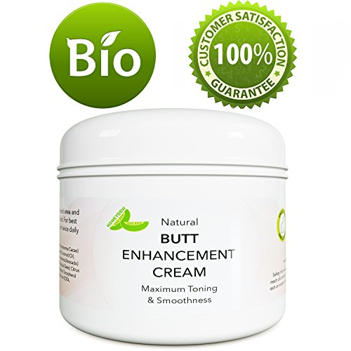Best Butt Enhancement Cream for Women and Men - Firming Lotion - Tightening Cream - Sexy Butt Lifter and Enhancer Cream - Natural Butt Paste - Bigger Butt Cream - Butt Toner Cream - Increase Buttocks