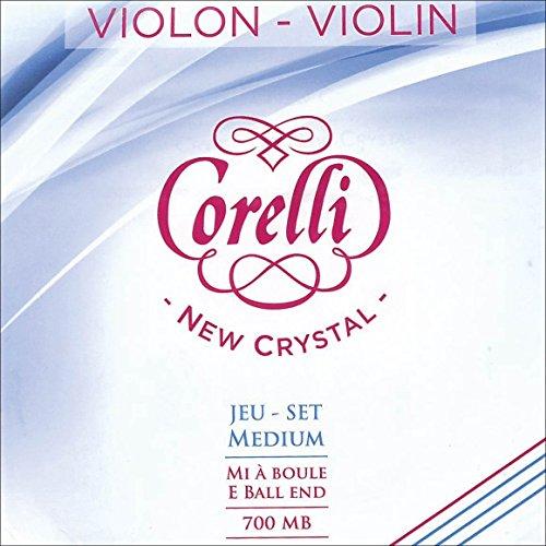 Corelli Crystal Violin String - 2