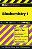 CliffsQuickReview Biochemistry I, Frank Schmidt and Cliffs Notes Staff, 0764585630
