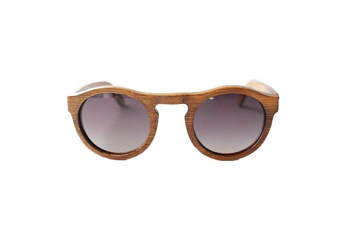 c23eef3541f5 Gufo Italy Own Design Wooden Sunglasses - 8 Dark Shades - multicolour - One  Size: Amazon.co.uk: Clothing