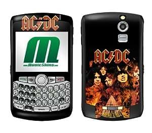 Zing Revolution MS-ACDC40032 BlackBerry Curve - 8330