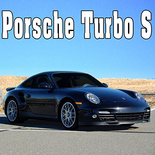 Porsche Turbo S Accelerates Quickly to High Speed, Skids into 180 Degree Turn & Accelerates