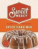 Sweet Neecy Cake Mix, Spice, 24 Ounce