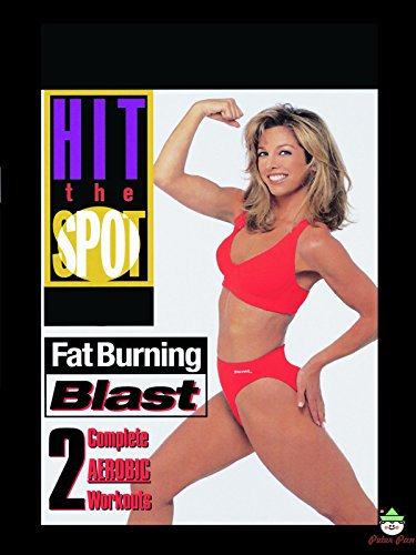 Denise Austin: Hit The Spot - Fat Burning Blast (Burning Blast Fat)
