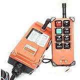 F21-E1B Hoist Crane Wireless Remote Control F21E1B Transmitter + AC 36V Receiver