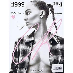 CR Fashion Book 表紙画像