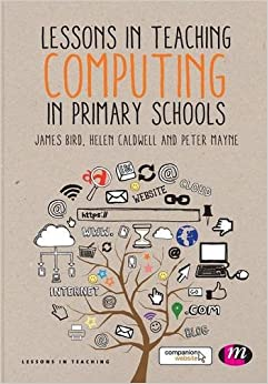 Book Lessons in Teaching Computing in Primary Schools