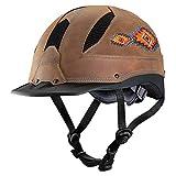 TROXEL Performance Headgear Troxel Cheyenne Southwest Helmet Southwest Small