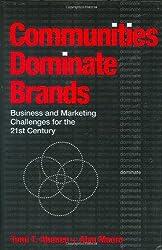 Communities Dominate Brands