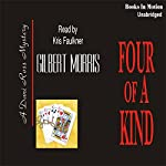 Four of a Kind: Dani Ross Mystery Series #4 | Gilbert Morris