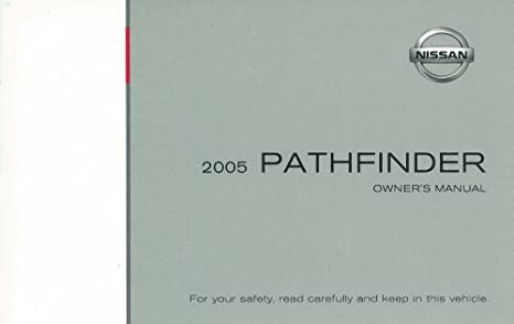 amazon com bishko automotive literature 2005 nissan pathfinder rh amazon com 2005 nissan pathfinder user manual 2005 nissan pathfinder repair manual pdf