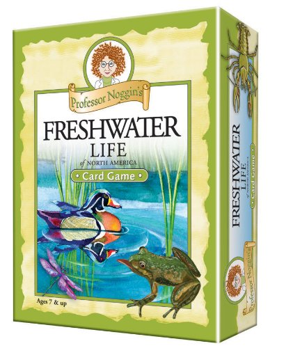 professor-noggins-freshwater-life-of-north-america