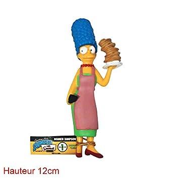 Les Figurine Simpson Et MargeJeux Jouets oCdBrxe