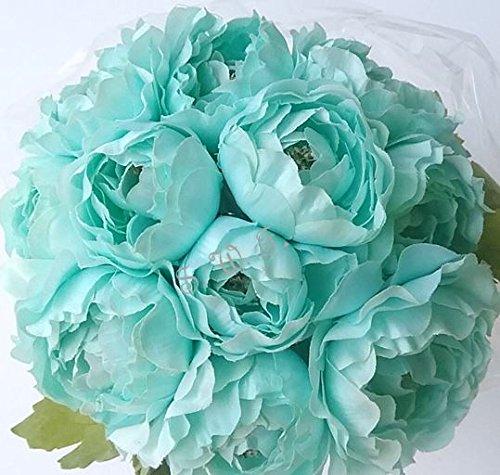 12-Ranunculus-Bouquet-Silk-Wedding-Bridal-Flowers-Centerpieces-10-Heads