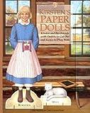 Best American Girl Friends Paper Dolls - Kirsten's Paper Dolls: Kirsten and Her Friends Review