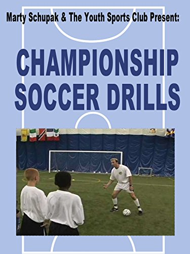 Review Championship Soccer Drills