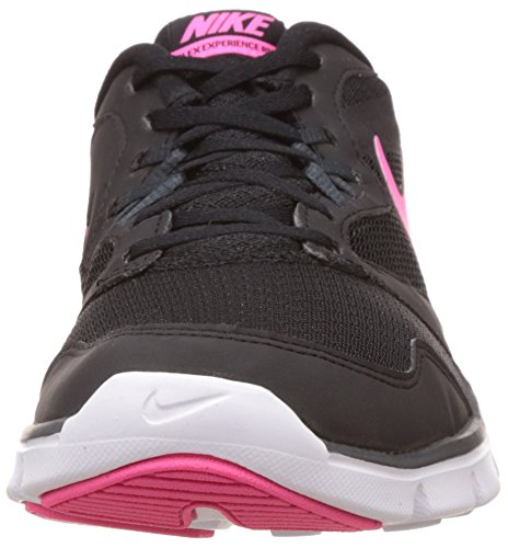 Black FLX 5 White 3 Running Girl's 3 Size Experience Pink Shoes RN MSL Black Nike x8HORn5qwn