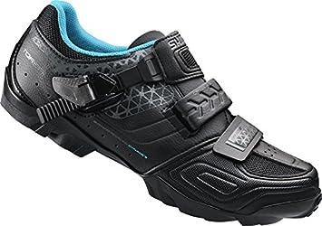 2eb30c53c2c SHIMANO SH-WM64L Women s Cycling Shoes MTB Cycling Shoes36 (UK 4) SPD